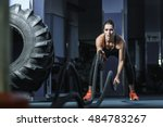 concept  power  strength ... | Shutterstock . vector #484783267