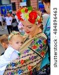 odessa  ukraine   september 17  ...   Shutterstock . vector #484896463