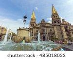 Guadalajara  Mexico   January ...