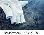 Burned Inside Out Textile Glov...