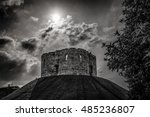 Cliffords Tower In York ...