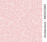continuous alphabet order... | Shutterstock .eps vector #485423383