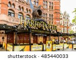 london  england    july 24 ... | Shutterstock . vector #485440033