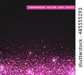 Transparent Vector Light Effec...