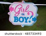 girl boy    Shutterstock . vector #485733493