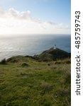 Small photo of Cape Renga Lighthouse