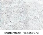 abstract background. ink... | Shutterstock . vector #486351973