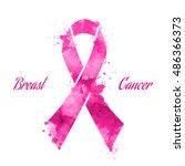 Pink Ribbon  Breast Cancer ...