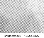 halftone illustrator. black and ...   Shutterstock .eps vector #486566827