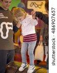 cologne  germany   september 18 ...   Shutterstock . vector #486907657