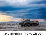 Armored Troop Carrier