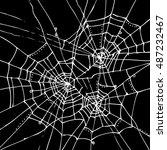 Halloween Web Background 302 B...