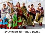 Belgorod  Russia   September 1...