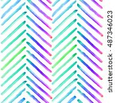 vector. seamless pattern with...   Shutterstock .eps vector #487346023