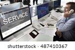 contact register feedback... | Shutterstock . vector #487410367