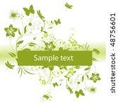 banner | Shutterstock .eps vector #48756601