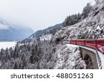 Famous Sightseeing Train In...