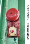 Small photo of Vintage alarm bell
