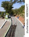 Children S Railway  The City O...