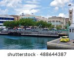 Bridgetown  Barbados  9 May...