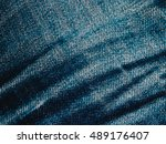 Denim Jeans Texture Or Denim...