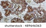 tile  abstract geometry | Shutterstock . vector #489646363