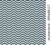 vector seamless abstract...   Shutterstock .eps vector #489688117