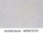 white or gray walls for your... | Shutterstock . vector #489873757