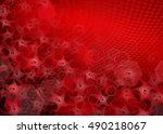 abstract high resolution...   Shutterstock . vector #490218067