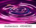 water splash | Shutterstock . vector #49048582