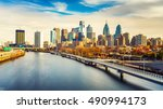 panoramic picture of... | Shutterstock . vector #490994173
