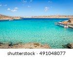 Blue Lagoon  Comino Island ...