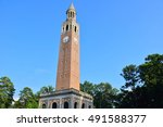 The Bell Tower At University O...