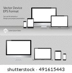 set of realistic computer