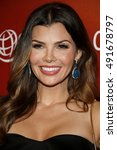 Small photo of Ali Landry at the 2016 Operation Smile's Annual Smile Gala held at the Beverly Wilshire Hotel in Beverly Hills, USA on September 30, 2016.