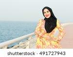 Small photo of girl in hijab Amir Sheila