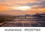 godspeed | Shutterstock . vector #492207463