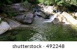 yakushima island japan   Shutterstock . vector #492248