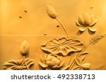 Bas Relief Low Relief  Of The...