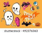 Kawaii   Creepy Halloween...