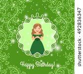 Happy Birthday Greeting Card...