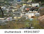 Water Pollution   Plastic And...