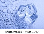 cool background | Shutterstock . vector #49358647