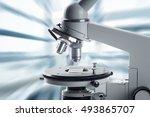 chemistry. | Shutterstock . vector #493865707