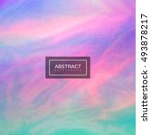 abstract background with... | Shutterstock .eps vector #493878217