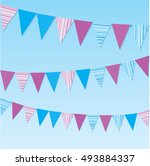 vector illustration of... | Shutterstock .eps vector #493884337