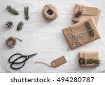 Gifts Packaging Inspiration....