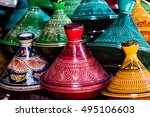 Tagine Morocco  Traditional...