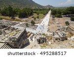 Ephesus  Izmir Province  Turke...