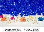 Christmas Background.fairy...